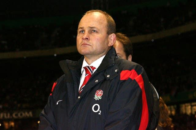 Andy Robinson lasted little more than two years in the England job
