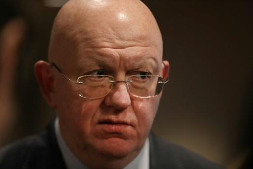 Russia's United Nations Ambassador Vassily Nebenzia stressed to US President Donald Trump that the denial of visas to Russian diplomats was damaging to the United States' image as host country of the UN, diplomats said