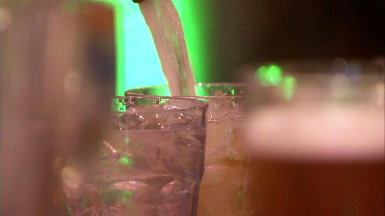 There is a new way to protect women in Southern California bars, and all they have to do is order a special drink.