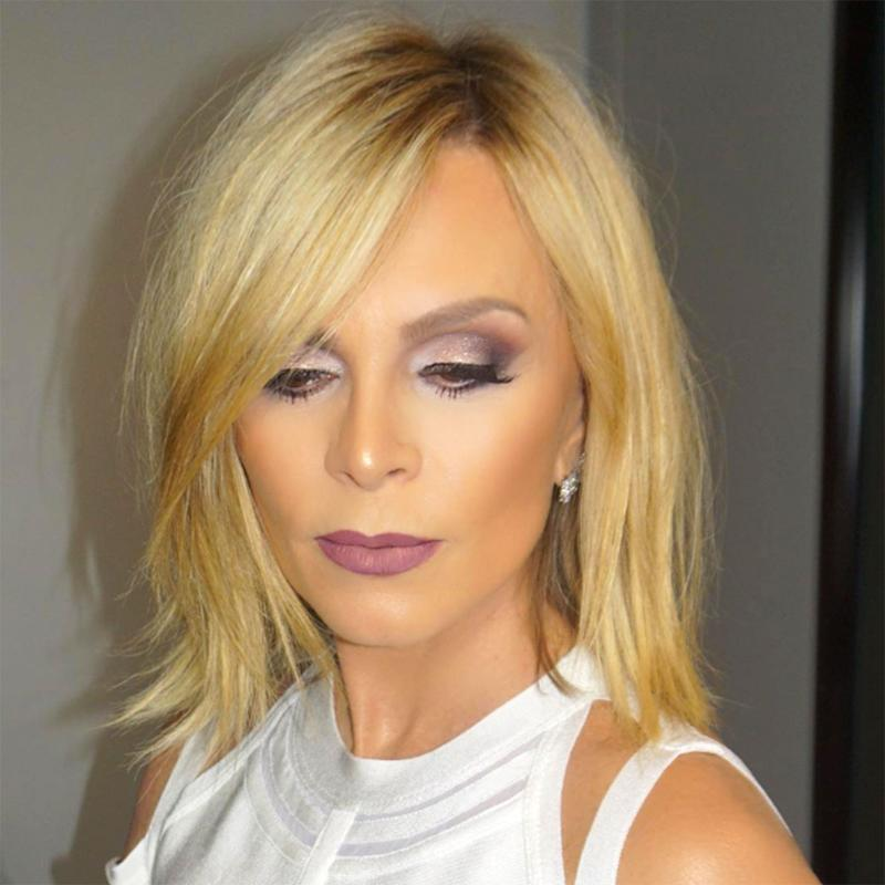 Tamra Judge Rocks New, Edgy Bob After Years of Long Hair: 'It's Fresh and Hot'
