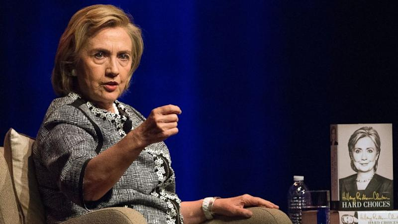 It's Been 2,401 Days Since Hillary Clinton Visited Iowa