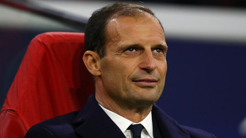 Allegri defends style of football again after Turin derby draw