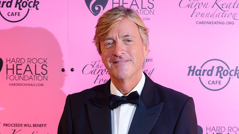 Richard Madeley attends the 'Pinktober Gala' at The Dorchester on October 13, 2017. (Photo by Joe Maher/Getty Images)