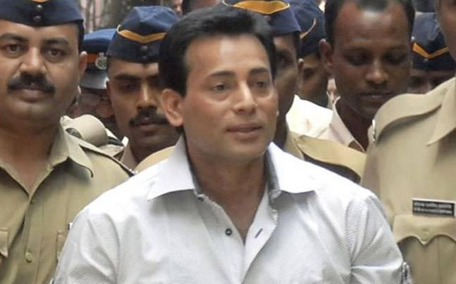 Leader of Opposition Dhananjay Munde today alleged that gangster Abu Salem was using a mobile phone inside the jail premises.