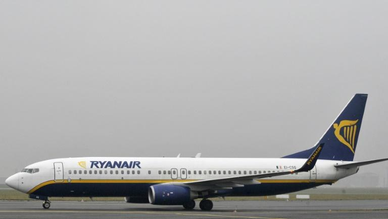 Little disruption from the first-ever strike at RyanairMore
