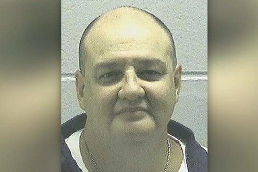 Death row inmate requests execution by firing squad instead of lethal injection