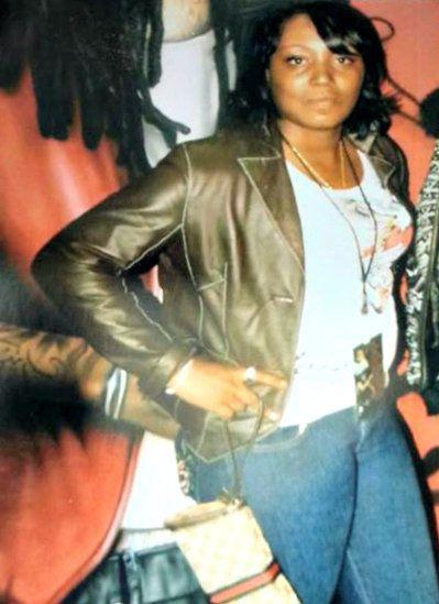 """Tamala Wells, of Detroit, disappeared on Aug. 6, 2012. Her mother, Donna Wells-Davis, learned of her daughter's disappearance on Aug. 7, 2012, when she received a phone call from her granddaughter, who was then 6 years old. The little girl said that her mom, then 33, had gone out the previous night and never returned. <br><br>The mystery deepened when the Pontiac that Wells had supposedly been driving was found abandoned just a few blocks from her home. <br><br>In an interview with HuffPost, the father of Wells' daughter denied any involvement in Wells' disappearance, but he didn't deny how he feels about the mother of his child -- or about the child herself. <br><br>""""She gives me a headache,"""" Rickey Tennant said. """"[Wells] used to give me a headache, but I dealt with it, and I'm looking at it right now as 'one headache is better than two headaches.'"""" <br><br><strong>READ:</strong> <a href=""""http://www.huffingtonpost.com/entry/tamala-wells-one-less-headache_566b0708e4b0f290e522f3bd?utm_hp_ref=cold-cases"""" rel=""""nofollow noopener"""" target=""""_blank"""" data-ylk=""""slk:Ex-Boyfriend Calls Missing Woman One Less '€˜Headache'"""" class=""""link rapid-noclick-resp"""">Ex-Boyfriend Calls Missing Woman One Less '€˜Headache'</a>"""