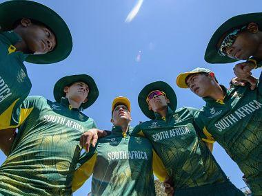 LIVE ICC Under-19 World Cup 2018, South Africa vs West Indies at Mount Maunganui: Cricket score and updates