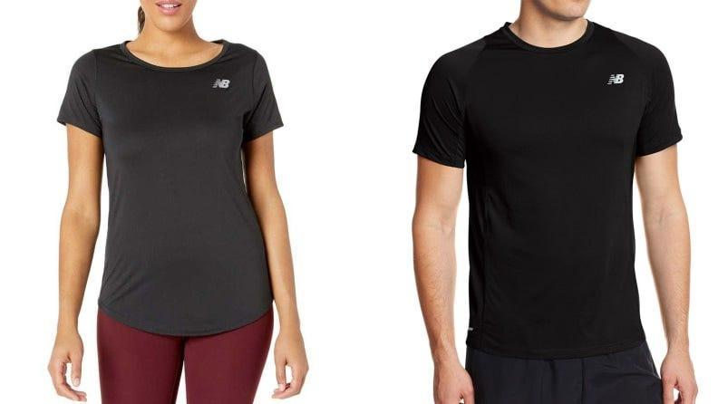 These tops will keep you comfy and dry for your whole workout.