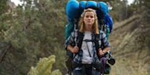 <p>Based on Cheryl Strayed's memoir of the same name, <em>Wild </em>tells the story of a woman who decides to hike the Pacific Crest Trail after the death of her mother sends her into a deep depression.</p>