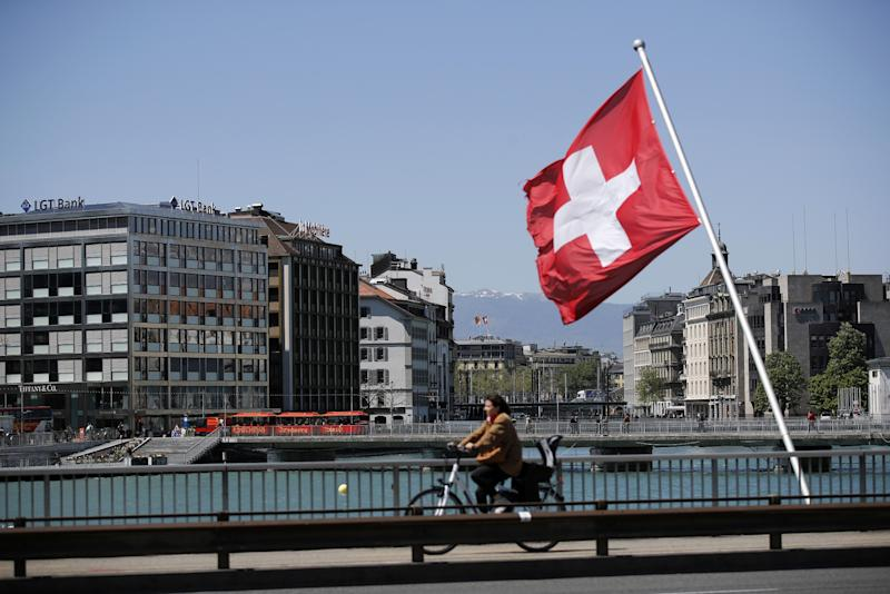 Brexit Hardens EU's Stance on Switzerland Amid Stock Trading Row