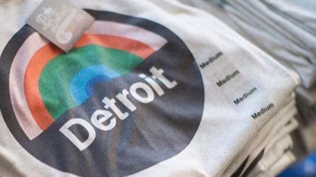 The Best Shopping In Detroit Is Filled With Detroit Pride