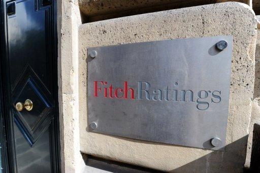 Cyprus's credit rating was initially cut to speculative, or junk, status by Fitch five months ago
