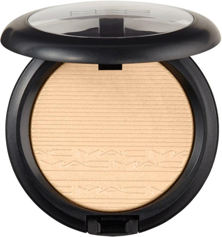 <p>The <span>MAC Extra Dimension Skinfinish</span> ($36) is a creamy, liquid-powder formula that melts into skin and reflects light for a lit-from-within radiance. And this product can keep you glowing from day to night because it's made for up to 10 hours of wear.</p>