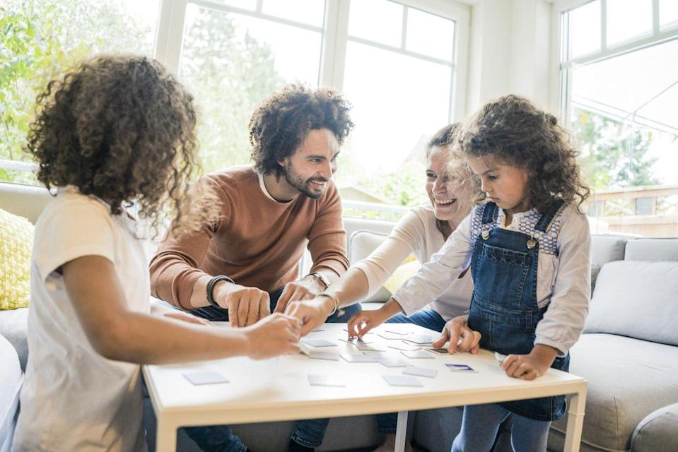 """<p>Is mom a <em>Catan</em> fan? Or partial to <em>Codenames</em>? A <a href=""""https://www.womansday.com/life/entertainment/g1867/childhood-board-games/"""" rel=""""nofollow noopener"""" target=""""_blank"""" data-ylk=""""slk:board game"""" class=""""link rapid-noclick-resp"""">board game </a>night can be a perfect way to have some competitive fun.</p>"""