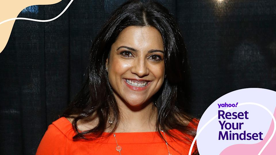 Reshma Saujani. (Photo: Getty Images)