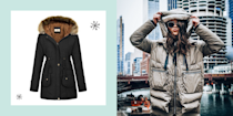 <p>Would it be too on the nose to quote <em>Game of Thrones</em>? (I mean, winter <em>is</em> coming.)The cold weather will be here before you know it, so it's in your best interest to pick up a winter jacket before the temperature drops. Problem is, there are *a lot* of winter jackets out there, and finding the best one for your needs can feel a little overwhelming. To help, we're sharing 12 great options that countless Amazon shoppers have raved about in the reviews. Whether you're about to embark on an outdoor adventure, hoping to make the walk to your neighborhood bodega less miserable, or searching for a great deal, the styles below are here to take on whatever Mother Nature throws your way.</p>