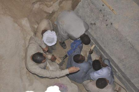 Here's What Archaeologists Found Inside Egypt's Mysterious 2,000-Year-Old Sarcophagus