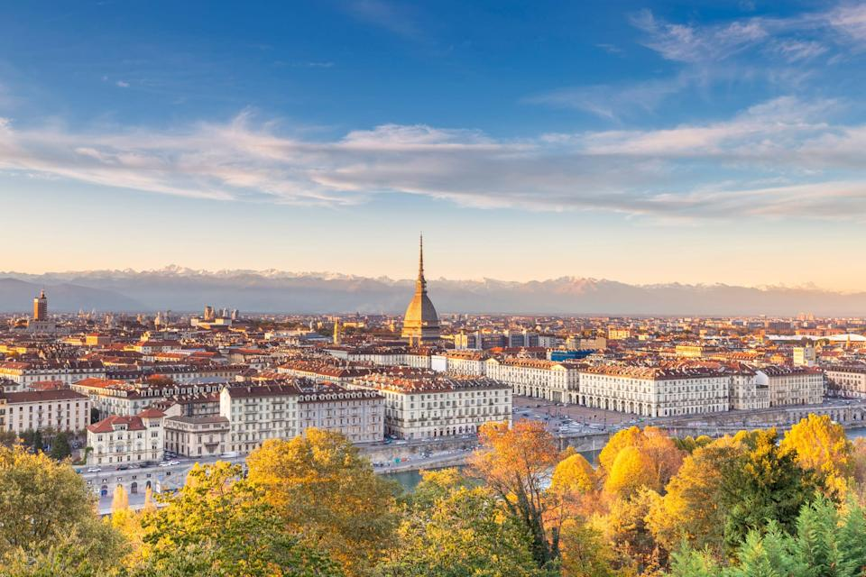Underrated Turin - getty