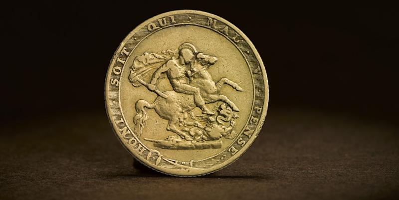 Photo credit: The Royal Mint