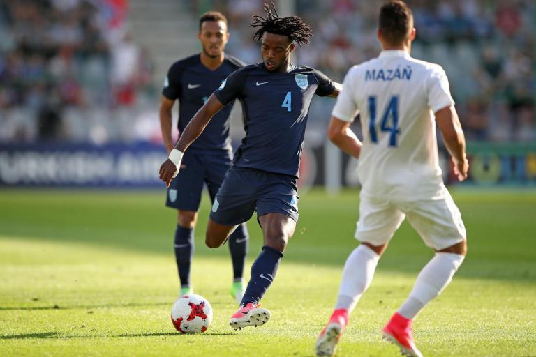'Nathaniel Chalobah impressed yet again' - Standard Sport assess England U21s' win over Slovakia at Euros