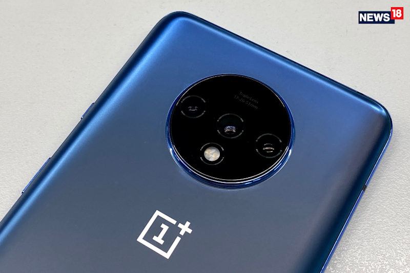 Get Ready To Be Dazzled With OnePlus' 90 Hz Display Screen
