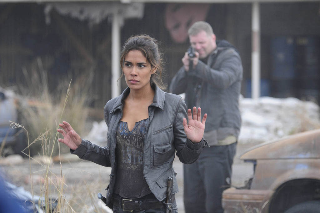 """The Stand"" Episode 111 -- Pictured: Daniella Alonso as Nora"