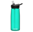 """<p><strong>CamelBak</strong></p><p>amazon.com</p><p><strong>$8.79</strong></p><p><a href=""""https://www.amazon.com/dp/B07HGSLDNQ?tag=syn-yahoo-20&ascsubtag=%5Bartid%7C10055.g.27312224%5Bsrc%7Cyahoo-us"""" rel=""""nofollow noopener"""" target=""""_blank"""" data-ylk=""""slk:Shop Now"""" class=""""link rapid-noclick-resp"""">Shop Now</a></p><p>For around $10, you can't beat the value of the CamelBack eddy+. Made of<strong> durable, dishwasher-safe plastic, at 25 ounces, it's the perfect size for most people to tote along all day </strong>— and it fits in most cupholders. The bite valve straw makes it easy to sip from on the go and prevents spills and splashes (though we don't recommend tossing into a bag, as it's not leak-proof). </p>"""