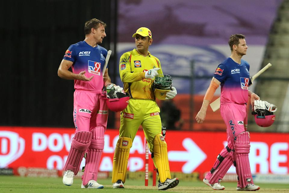 Their ploy of demoting Jos Buttler to number five worked with the England batsman finishing the match unbeaten on 70.