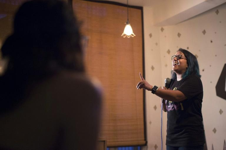 Stand-up comedian Aditi Mittal is the first Indian woman to get her own special on Netflix