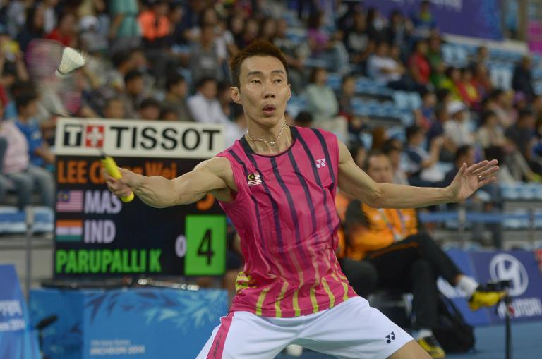 Doping has emerged as a possible problem for badminton after former world number one Lee Chong Wei failed a drugs test last year