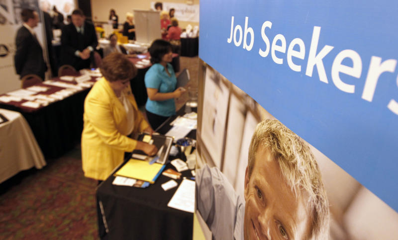 Fewer auto closings reduce US unemployment claims