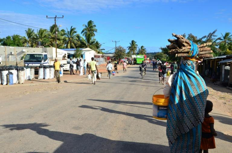 Cabo Delgado, a northern province is expected to become the centre of a natural gas industry abut has seen a string of militant attacks