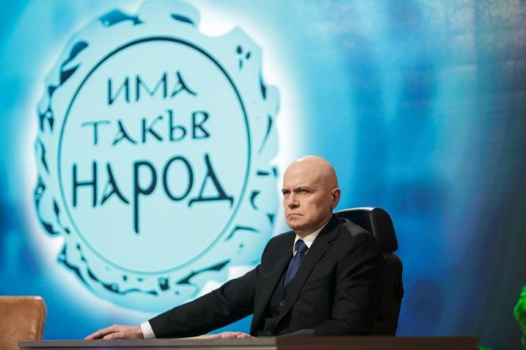 The new anti-establishment party There is Such a People (ITN) of singer and TV host Slavi Trifonov rode public discontent to surge to a surprise second place in the April polls