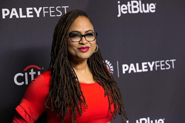 "Ava DuVernay Boycotting Super Bowl Over NFL s ""Racist Treatment Of Colin  Kaepernick"" e08c5c92b"
