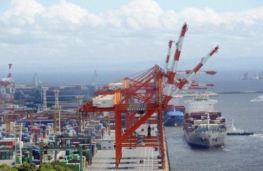 Japan shipbuilders to merge: report