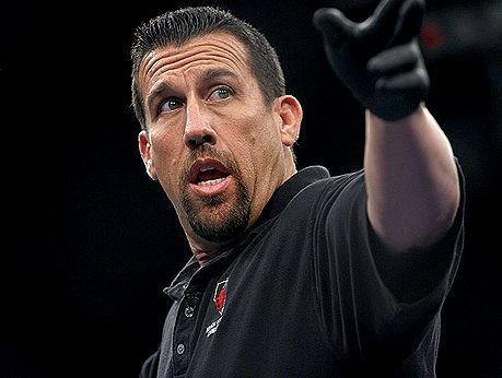 Bellator Adds John McCarthy, Gives Chael Sonnen Extension for Booth Work