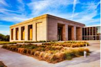 """<p><a href=""""https://www.mdah.ms.gov/2MM/"""" rel=""""nofollow noopener"""" target=""""_blank"""" data-ylk=""""slk:Two Mississippi Museums"""" class=""""link rapid-noclick-resp"""">Two Mississippi Museums </a></p><p>You can get these two Jackson museums for one. Mississippi Civil Rights Museum and Museum of Mississippi History deep dive into the Civil Rights movement and the history of this Southern state. </p>"""