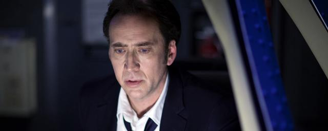 Nicolas Cage in <em>Mom and Dad</em> (Photo: Toronto International Film Festival)