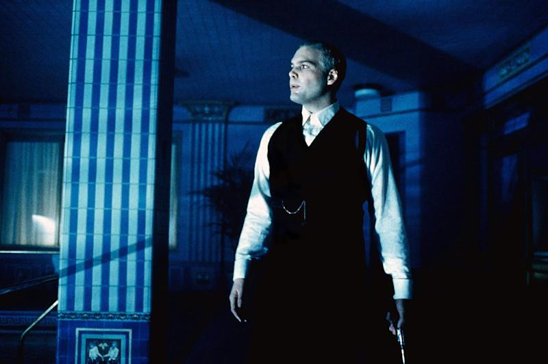"Hang zu düsteren Rollen: Vincent D'Onofrio in ""The 13th Floor"" (Bild: ddp images)"