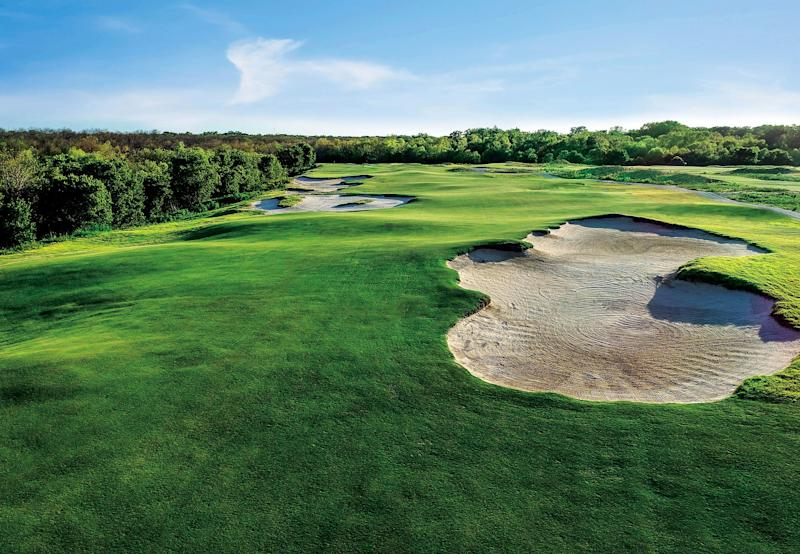 AT&T Byron Nelson event leaving Trinity Forest after 2020