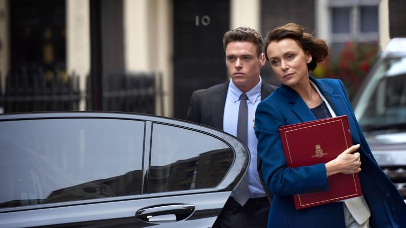<p>The BBC thriller ended with some unanswered questions.</p>