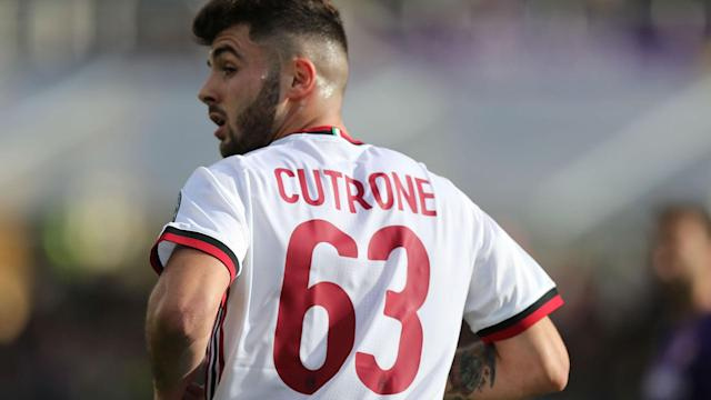 Comparisons between Filippo Inzaghi and Patrick Cutrone are premature, according to the rising AC Milan star.