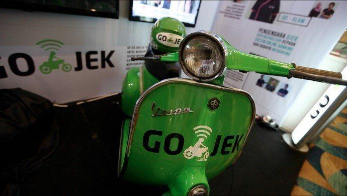 Go-Jek reportedly closed US$1.2B of funding from Tencent, puts valuation at US$3B