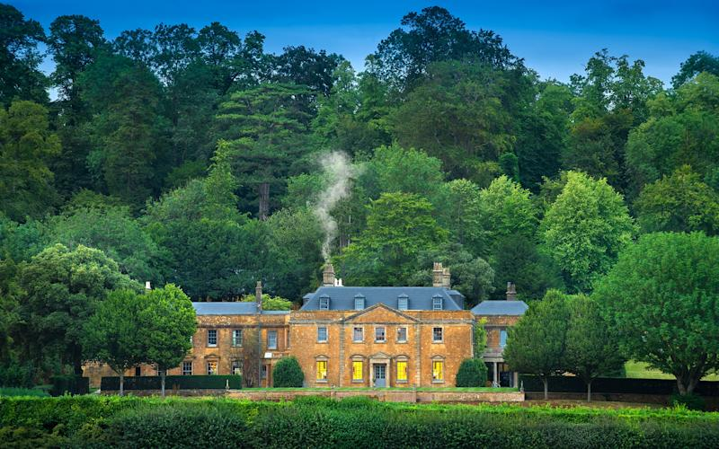 The Newt is one of the most exceptional country house hotels in Britain