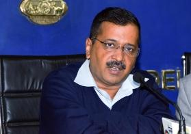 Kejriwal announces free Wi-Fi scheme, claims AAP fulfilled all its 2015 election promises