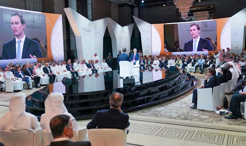 The Bahrain Conference: What the Experts and the Media Missed