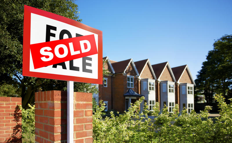 Here's how to buy a property. Source: Getty