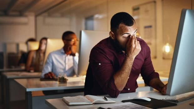 Black employees of Ontario Public Service face 'overwhelming feelings of powerlessness' at the workplace, according to a recent external report on racism within the organization. (iStock/Getty Images - image credit)