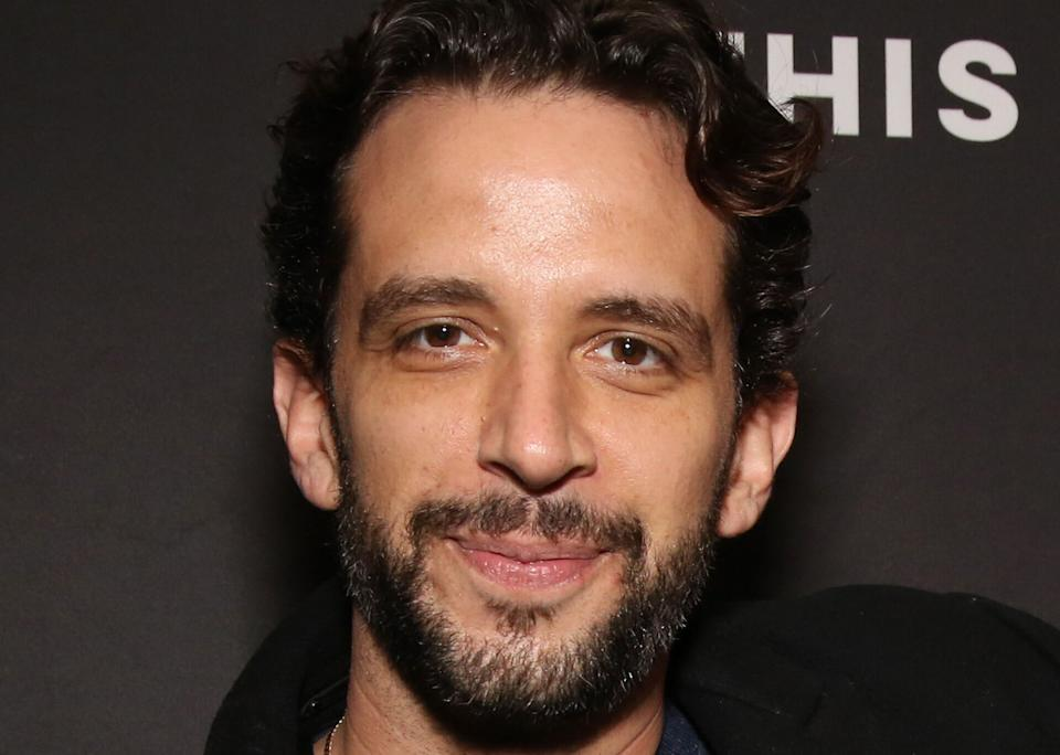 """Broadway actor Nick Cordero, who was known for his roles in """"Rock of Ages,"""" """"Waitress,"""" """"Bullets Over Broadway"""" and """"A Bronx Tale The Musical,"""" died on July 5, 2020. He was 41."""